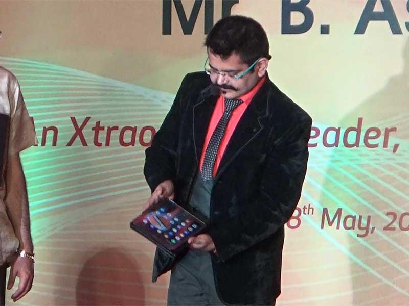 Sumit Kharbanda