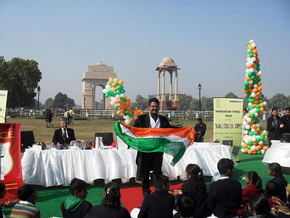 Ramjas College, Delhi announced Equinox 2016
